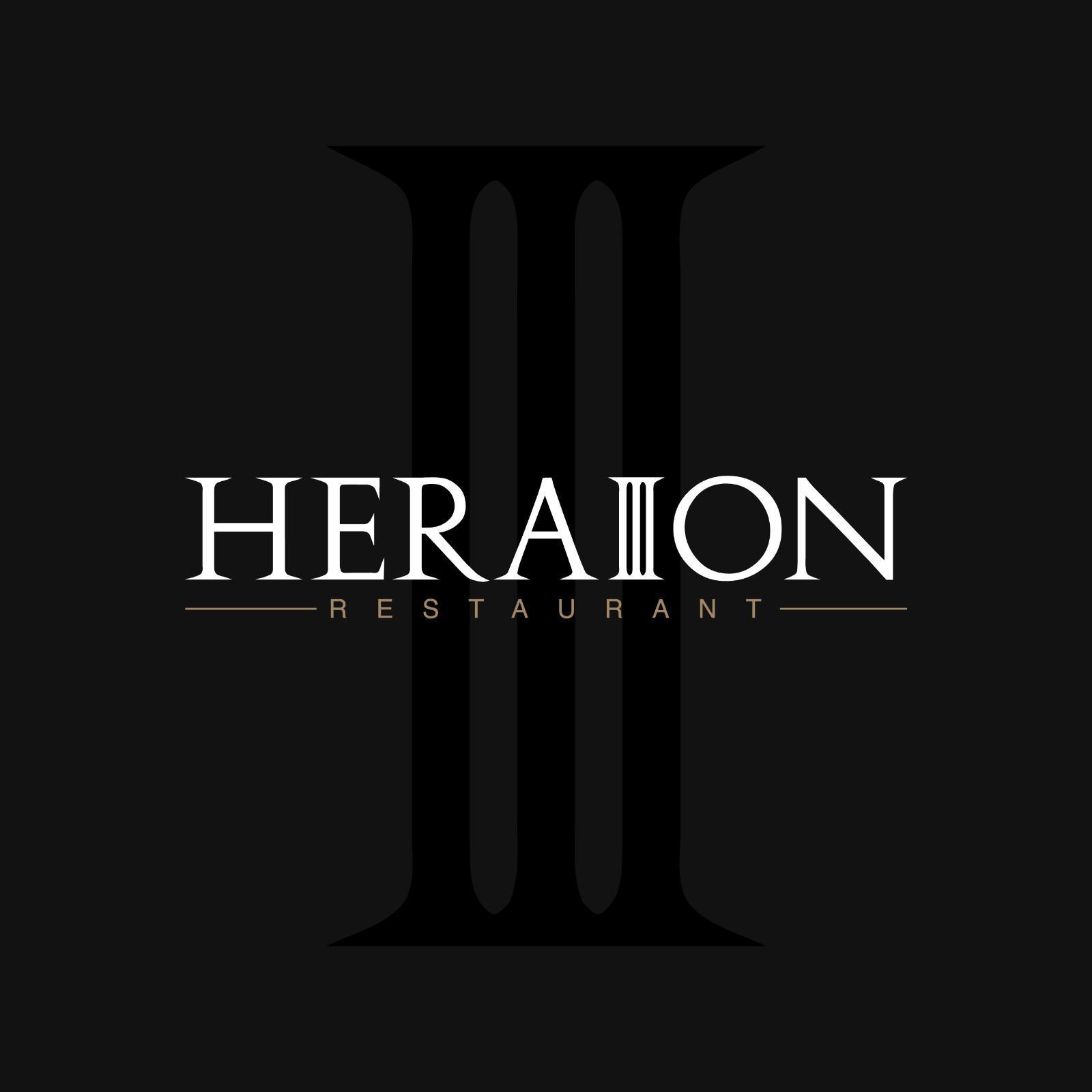 Logo Heraion Restaurant